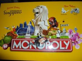 Monopoly Singapore