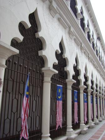 Arquitetura Moura