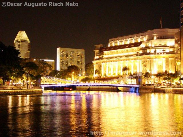 Rio de Cingapura