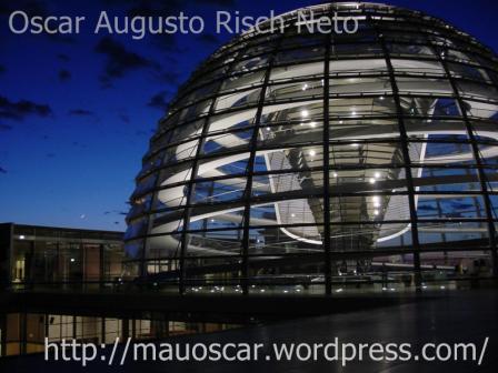 Cupula do Reichstag