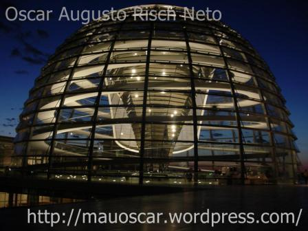 Cupula Reichstag - Berlin