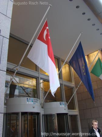 Embaixada Cingapura