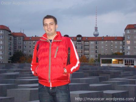 Monumento aos Judeus
