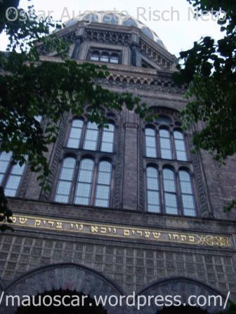 Neue Synagoge