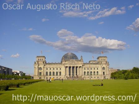 Reichstag Alemao