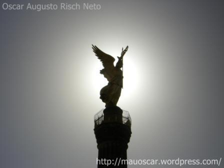 Siegessaule - Monumento da Vitoria