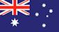 Bandeira Australia 85x59