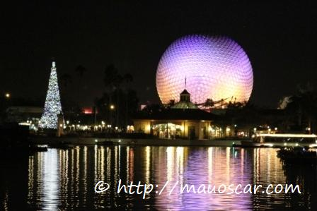 Epcot Center Disney MauOscar (15)