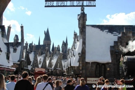 Islands of Adventure Universal Orlando  (8)