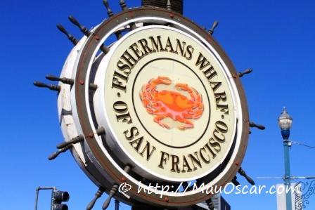 Fisherman's Wharf São Francisco