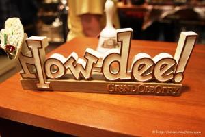 Howdee