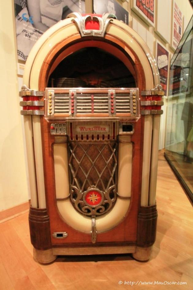 Museu da m sica country em nashville country music hall - Musica anos 50 americana ...
