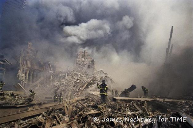 Ataque 11 de Setembro, Fotos Inéditas  (5)