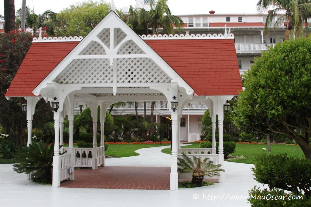 gazebo jardim curitiba:Coronado Beach – MauOscar Blog de Viagens