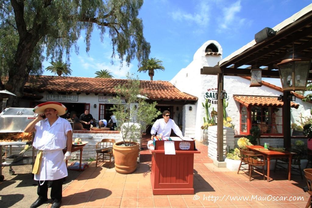 La Casa Mexican Restaurant O