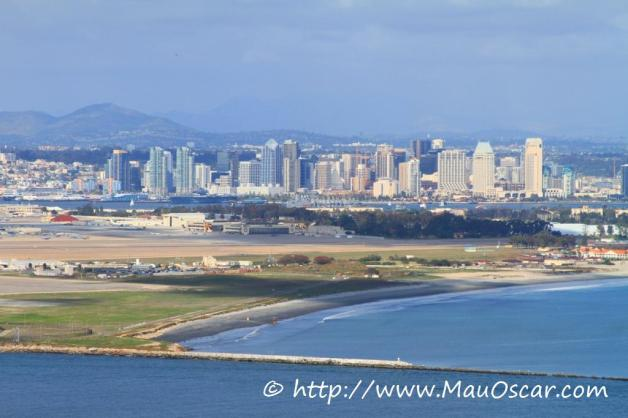 Cidade de San Diego