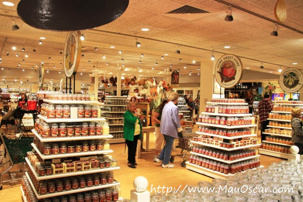 Yankee candle flagship store coupons