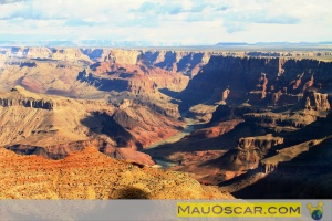 Parque Nacional do Grand Canyon - Visual