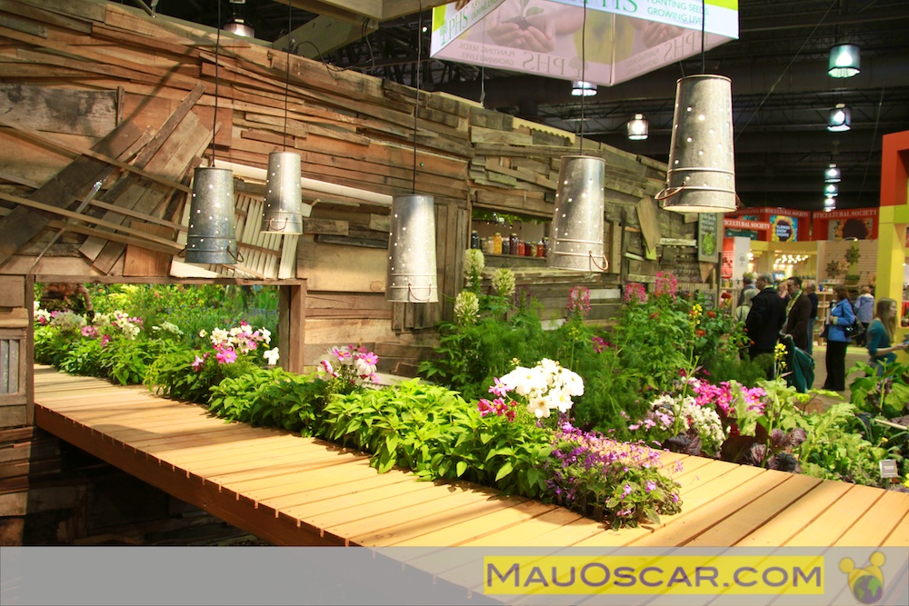 Philadelphia International Flower Show: Islands of Aloha ...