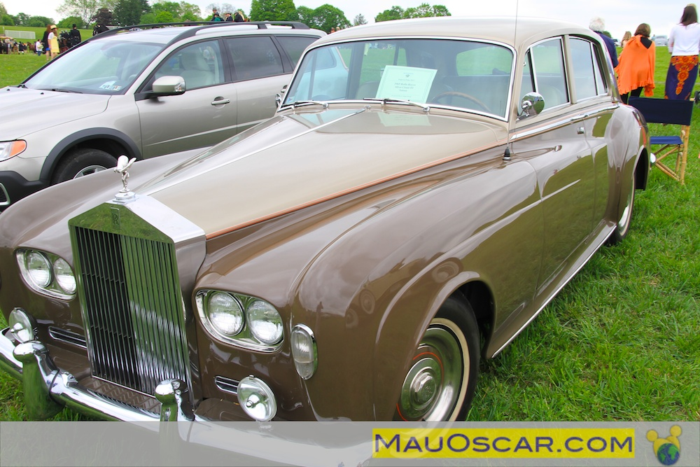 Rolls Royce S E Bentley S No Winterthur Point To Point Em