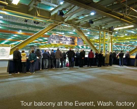 Visitando a maior fábrica de aviões do mundo Boeing-05