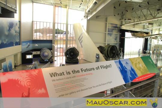 Visitando a maior fábrica de aviões do mundo Visita-fc3a1brica-da-boeing-23