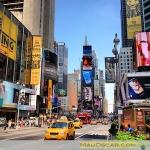 Nova York 11 Times Square