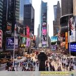 Nova York 12 Times Square