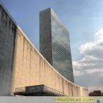 Nova York 16 ONU
