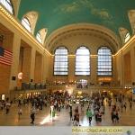 Nova York 18 Grand Central Station