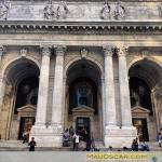 Nova York 21 Biblioteca de Nova York