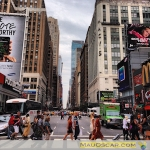 Nova York 46 Sétima Avenida