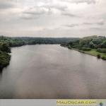 Nova York 49 Schykill River em Philadelphia
