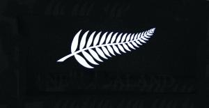 Simbolo Nova Zelandia
