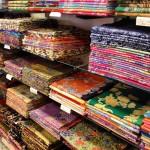 Batik em Arab Quarter