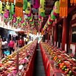 Chinatown - Oferendas