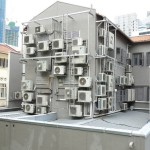 Cingapura a Cidade do Ar Condicionado