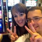 Ganhando dinheiro no Casino de Cingapura
