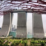Gardens by the Bay - Marina Bay Sands