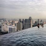 Marina Bay Sands Cingapura