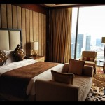 Marina Bay Sands - Suite Superior