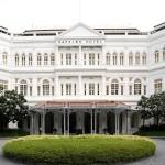 Raffles Hotel Cingapura