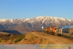 TranzAlpine Nova Zelândia 129