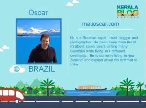 Brazil - Oscar