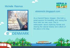 Denmark - Michele Rasmus