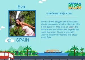 Spain - Eva