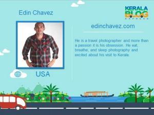USA - Edin Chavez