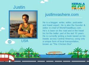 USA - Justin