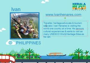 Filipinas - Ivan