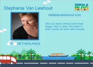 Netherlands - Stephania Van Lieshout
